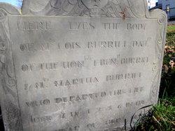Mrs Lois Burrill