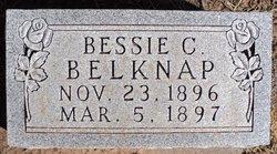 Bessie C. Belknap