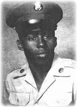 Sgt Jere Rhone Lowe