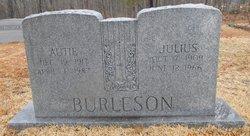 Julius Burleson