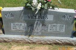 James Nathaniel Jim Villines