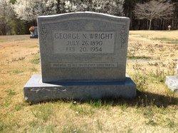 George Newton Wright