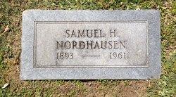 Samuel Hodges Nordhausen