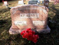 Aurilla Estella <i>Griffith</i> Kearney