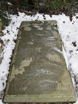 Louisa Garrett Anderson