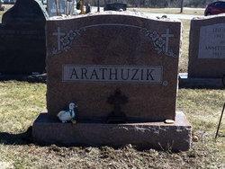 Jeanne L. <i>Martin</i> Arathuzik