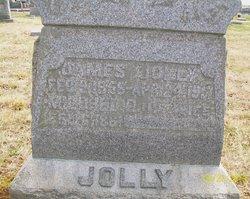 James Franklin Jolly