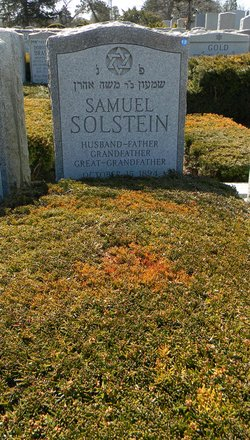 Samuel Solstein