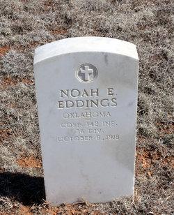 Noah E Eddings