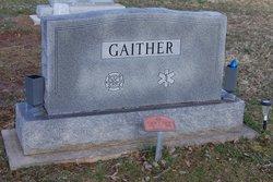 Blanche <i>Goodman</i> Gaither