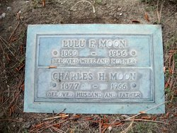 Lulu Frances <i>Ransom</i> Moon
