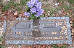 Dorothy Olive <i>Chaplin</i> Baughn