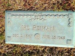 Irl Edward Reiman