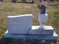 Margaret Josephine <i>Everett</i> Burchard
