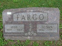 Mike Fargo