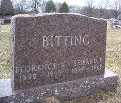 Seward Francis Bitting