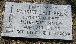 Harriet Dale Krebs
