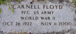 Richard Carnell Bill Floyd