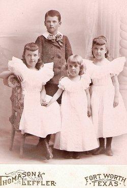 Anna Isabella Belle <i>Bunting</i> Campbell