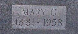 Mary Geneva <i>Mason</i> Martin