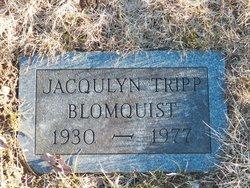 Jacqulyn <i>Tripp</i> Blomquist