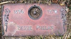 Bessie Phelan