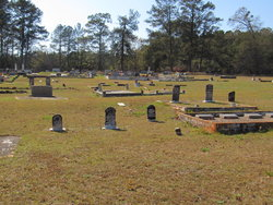 Belcher Bethel Baptist Church Cemetery