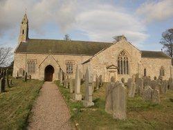 Elsdon, St Cuthbert