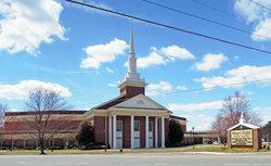 Gospel Light Baptist Church Cemetery