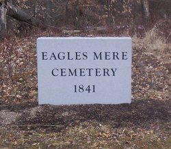 Eagles Mere Cemetery