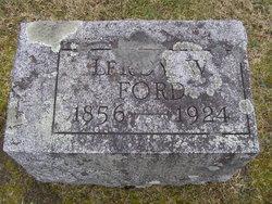 Leroy W Ford
