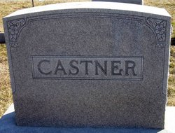 Edna Castner