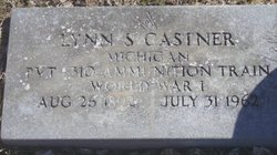 Lynn S Castner