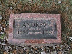 Andrew Seed