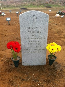 Sgt Jerry L. Young
