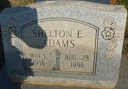 Shelton Eugene Adams