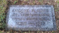 Eugene W Hays
