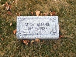Susahanna Alford