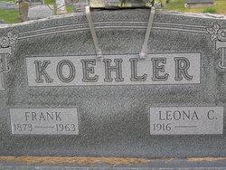 Frank Koehler