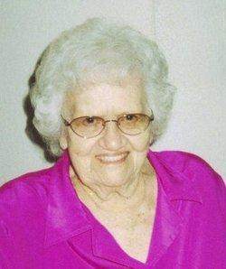 Evelyn Ruth <i>Wade</i> Miller