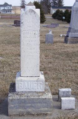 Ursela <i>Tyroler</i> Bauer