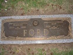 Frances Eugenia <i>Lagan</i> Ford