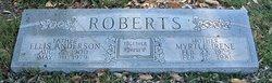 Myrtle Irene <i>Harris</i> Roberts