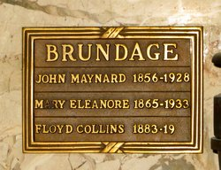 John Maynard Brundage