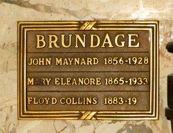 Mary Eleanore Brundage