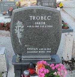 �tefan Trobec