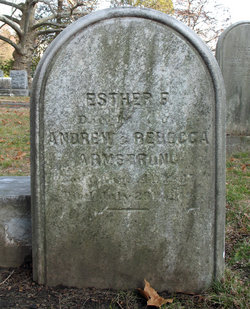 Esther F Armstrong