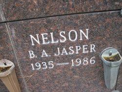 Beverly Ann <i>Jasper</i> Nelson