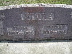Ethel Stone