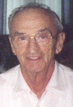 Joseph Joe Kruzich
